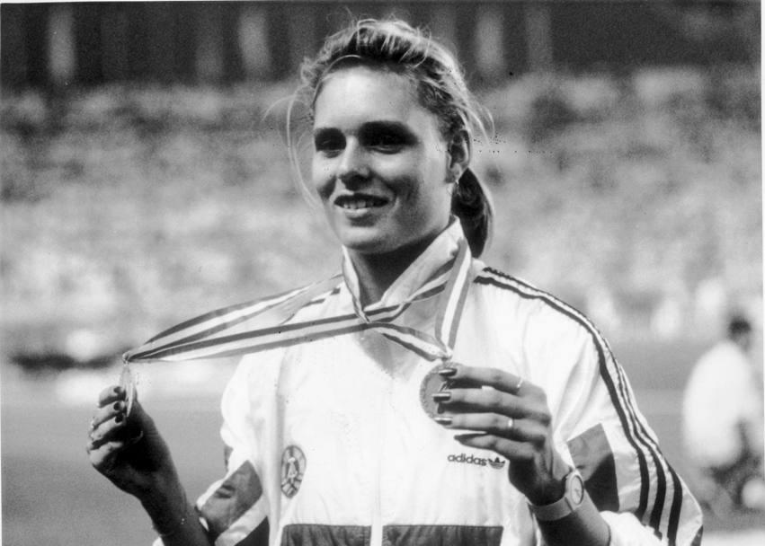 Atletica doping da krieger a koch quel doping for Olimpici scandinavi