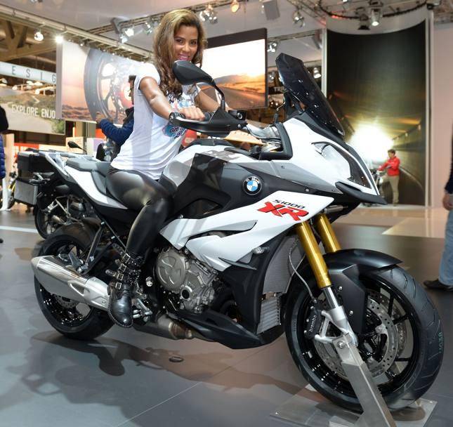 Le Moto Tuttofare A Eicma La Gazzetta Dello Sport