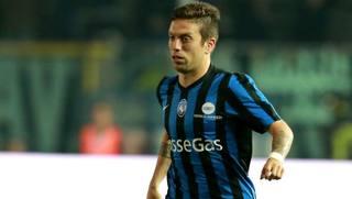 Alejandro Gomez, 26 anni, prima stagione all'Atalanta. LaPresse