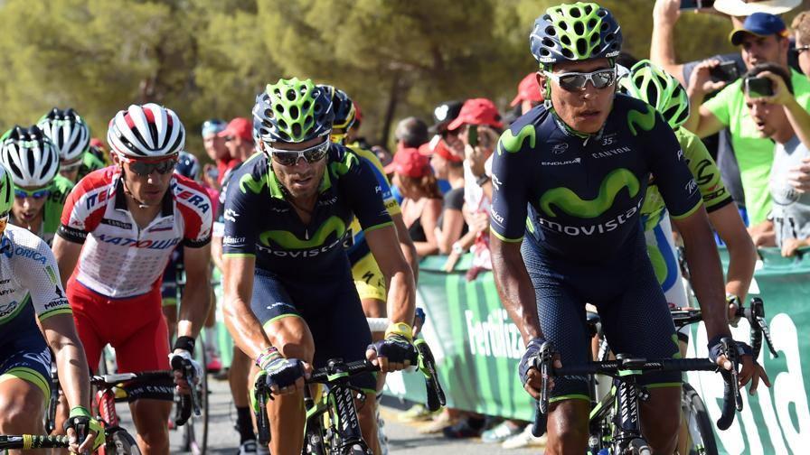 Ultime Notizie: Quintana e Valverde  insieme per Tour e Vuelta