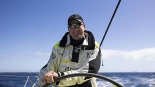 Jens Dolmer, team captain di Team Brunel