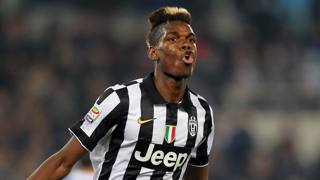 Paul Pogba, 21 anni, 73 gare con la Juventus dall'estate del 2012. Getty