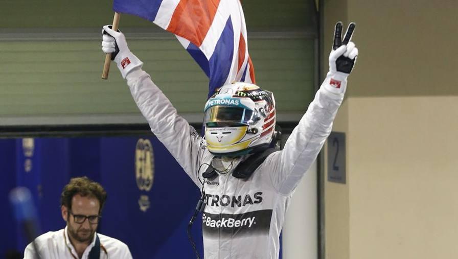 Ultime Notizie: Hamilton doppio trionfo Vince gara e Mondiale