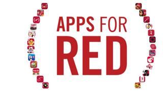 Il logo di Red