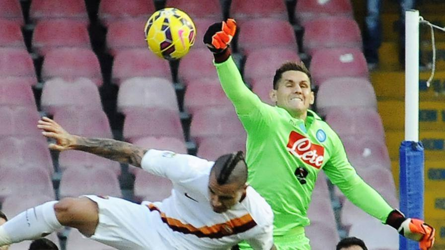 Ultime Notizie: Porte girevoli in Serie A Solo in otto sempre titolari
