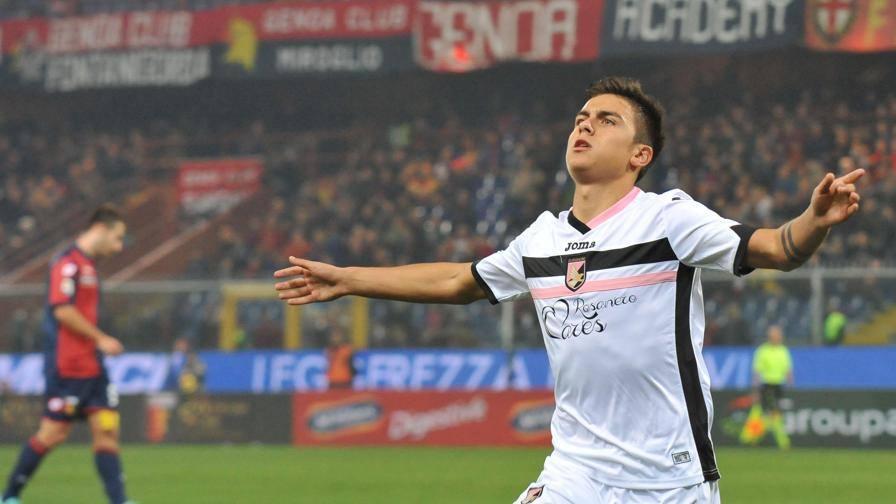Ultime Notizie: Il Palermo si gode Dybala C'è del Messi nella