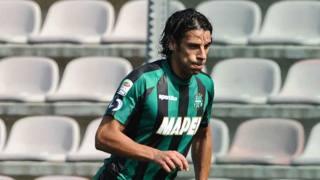 Sergio Floccari, 33 anni, 2 reti in questo campionato. LaPresse