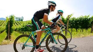 A maggio 2015 il Lombardia Tour