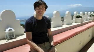 Luigi Lo Cascio, 47 anni. Ansa