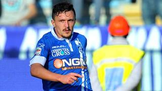 Mario Rui, difensore portoghese alla seconda stagione a Empoli. Lapresse