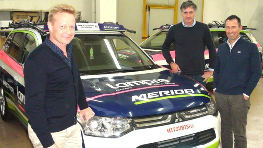 Ultime Notizie: Lampre-Merida, arrivano  due nuovi direttori sportivi