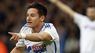 Florian Thauvin, 21 anni, ha deciso la partita. Reuters