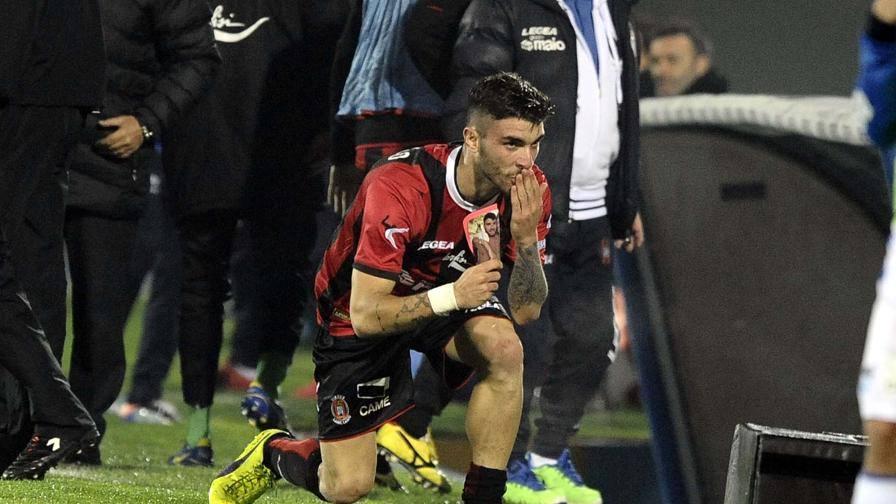 Ultime Notizie: Lanciano beffato nel finale Pescara salva il derby: 1-1