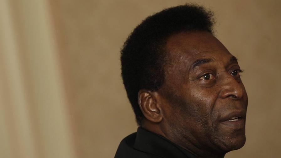 Ultime Notizie: Pelé, condizioni critiche Decisive le prossime 48 ore