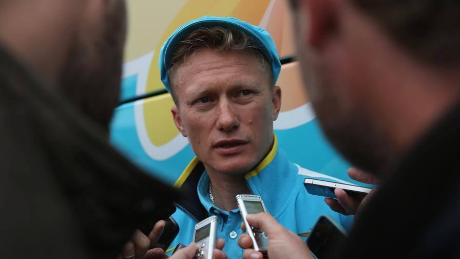 Ultime Notizie: Caso Astana: Continental stop, Sedoun fuori
