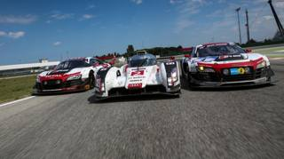 I gioielli sportivi Audi, la R18 e-tron e la RS 5