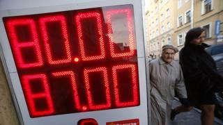 Il crollo del rublo mette in crisi i produttori di auto. Lapresse