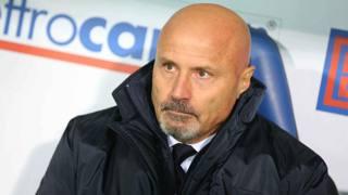 Stefano Colantuono, 52 anni, tecnico dell'Atalanta. LaPresse