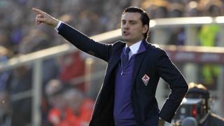 Vincenzo Montella, 40 anni. Ansa