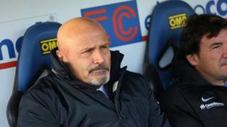 Stefano Colantuono, 52 anni. Lapresse
