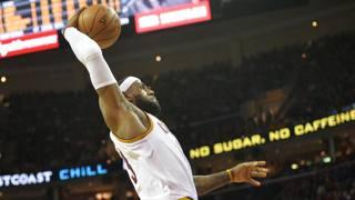 LeBron James, 30 anni il prossimo 30 dicembre. Reuters