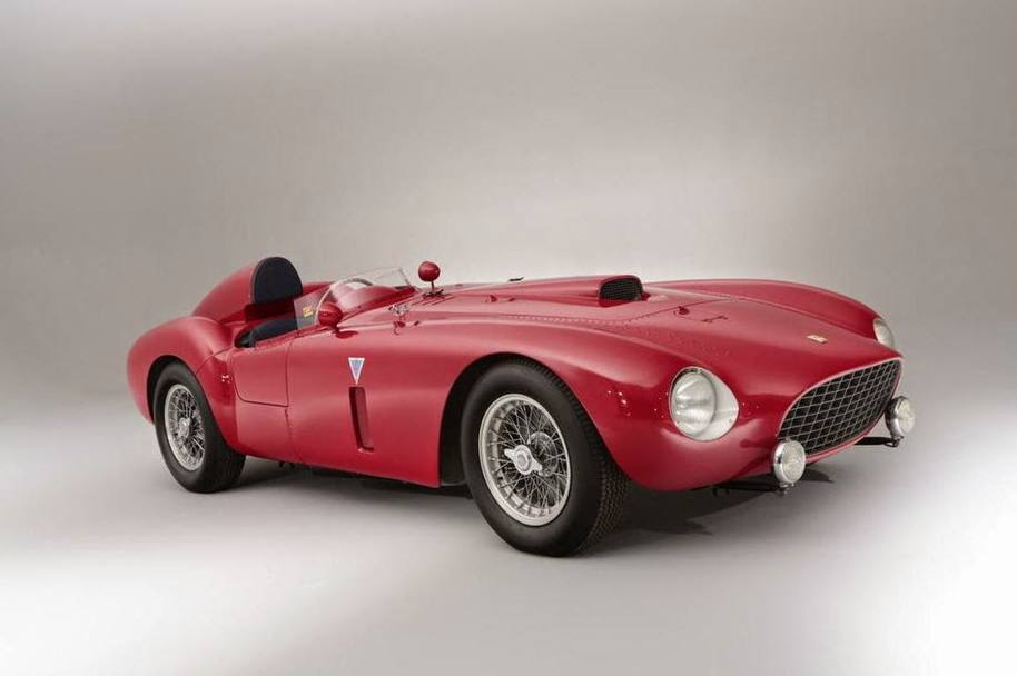 Di bonhams a goodwood in gran bretagna per 18 400 milioni di dollari
