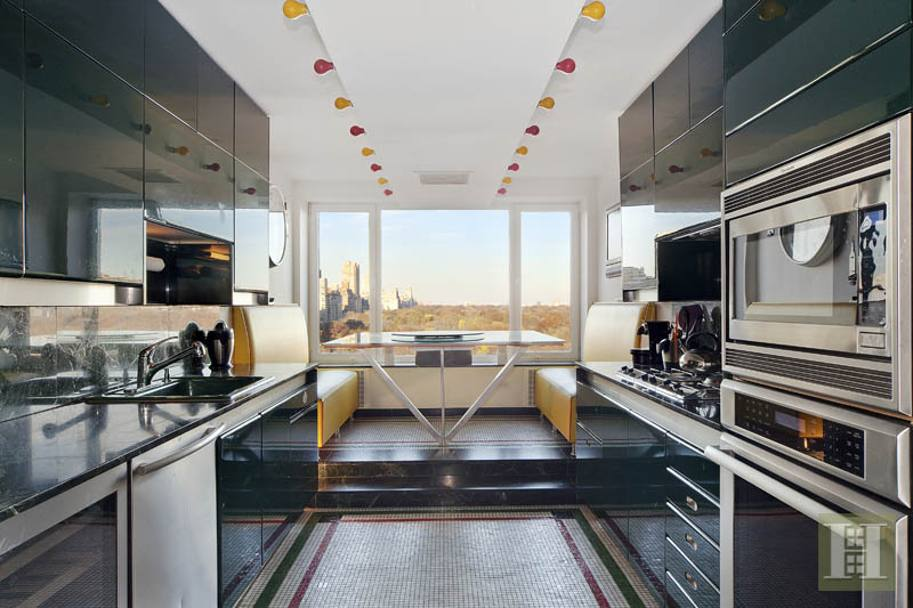 Yannick Noah Vende Casa A New York
