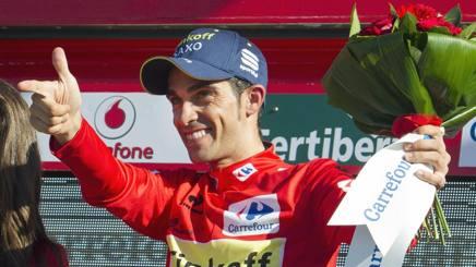 Vuelta 2015, c'è da sudare . Sono 9 gli arrivi in salita - La Gazzetta dello Sport