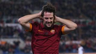 Mattia Destro, 23 anni, attaccante della Roma. Ansa