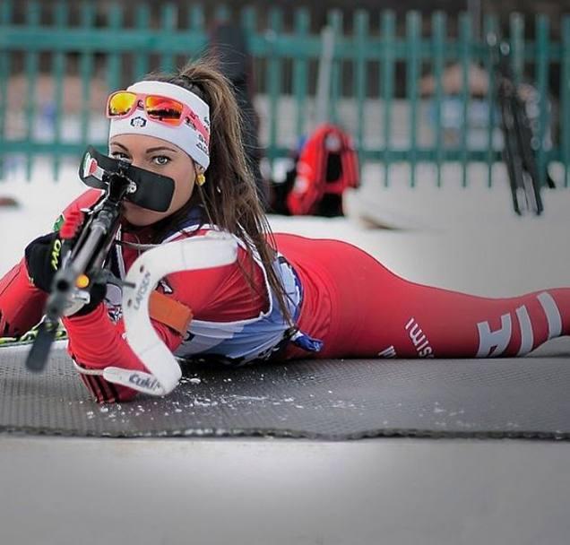 doro%202 mediagallery page Dorothea Wierer oro in Coppa del Mondo a Ostersund. Doro thea