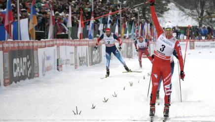 A Rybinsk il tris di Pellegrino. dove Pasini vinse due volte - La Gazzetta dello Sport