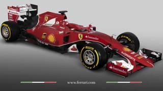 Ferrari, svelata la SF15-T: via alla nuova era