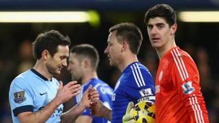 Lampard torna a Stamford Bridge, e il Chelsea lo celebra