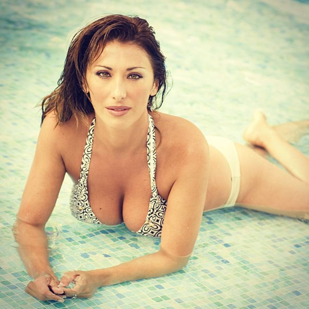 Sabrina Salerno nude (88 photos), photo Boobs, iCloud, braless 2019
