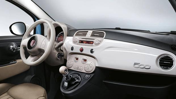 Fiat 500 La Vintage 39 57 In Tiratura Limitata