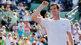 Andy Murray, mister 500 vittorie (e qualche sconfitta bruciante)