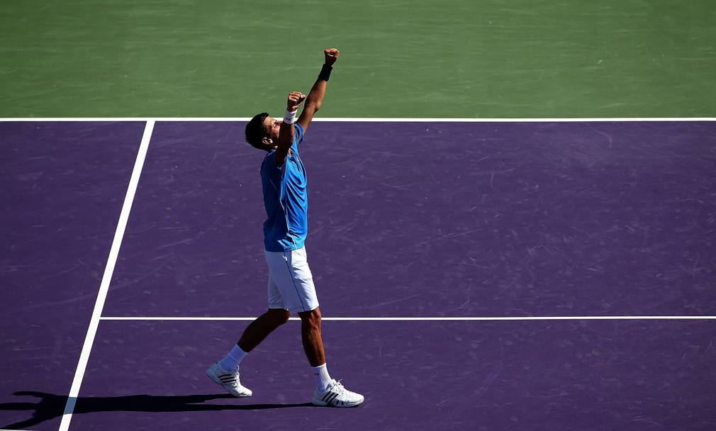 Novak Djokovic (AFP)