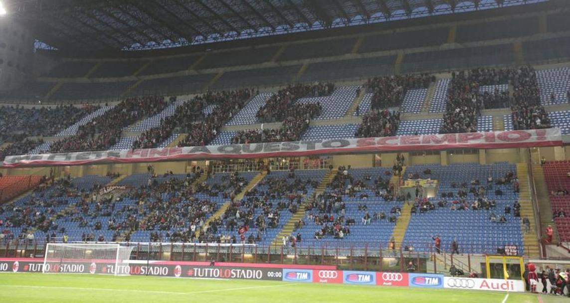 Milan genoa 1 3 inzaghi crolla ancora gasperini - Cosa si puo portare allo stadio san siro ...