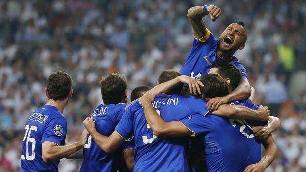 Juve da sogno: è finale! L'ex Morata gela Madrid