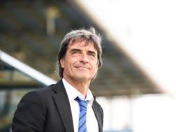 Mario Beretta, 55 anni, nuovo responsabile del settore giovanile del Cagliari. La Presse