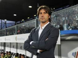 Massimo Rastelli, 46 anni, ha guidato l'Avellino per tre stagioni. La Presse