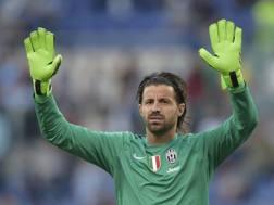 Marco Storari, 38 anni, 5 presenze in A nella passata stagione. LaPresse