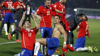 Cile in delirio per la Copa, che delusione per Messi