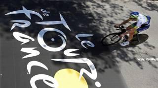 Tour de France, a Utrecht la festa per la crono