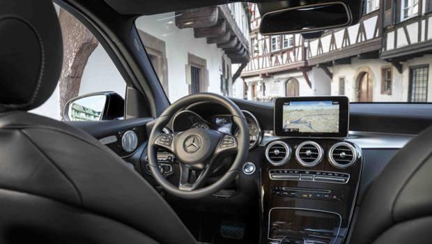 Mercedes Glc Design E Doti Fuoristradistiche