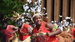 Dalla festa del Gabon al capodanno giapponese