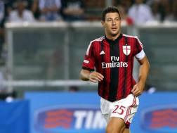 Daniele Bonera, 34 anni. Forte