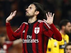 Cristian Zaccardo, 33 anni. LaPresse