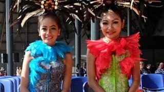 Expo - Il giorno di Timor Est