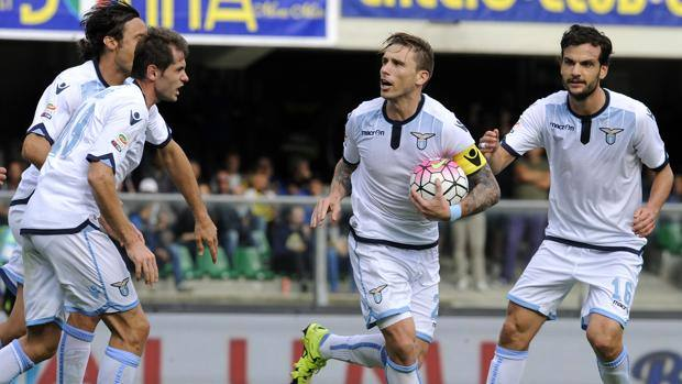Video: Hellas Verona vs Lazio